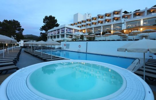 Jaccuzi Sandos El Greco Beach Hotel Adults Only - All inclusive
