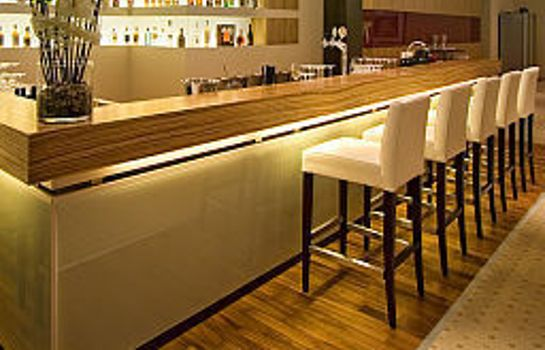 Hotel bar Clarion Congress Hotel Prague