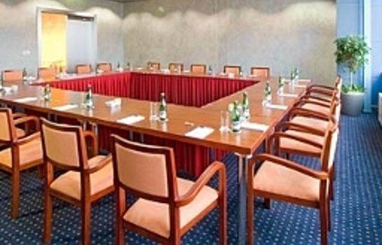 Conference room Clarion Congress Hotel Prague