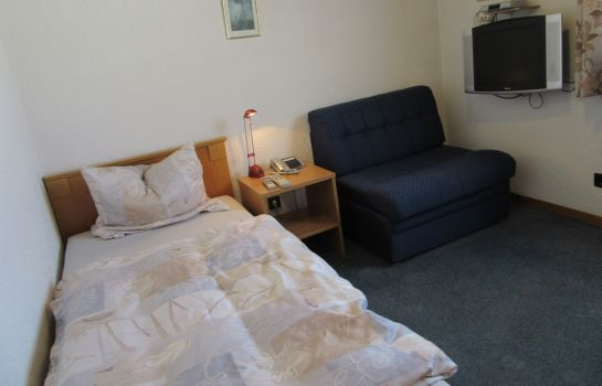 Chambre individuelle (standard) Elim Hotel