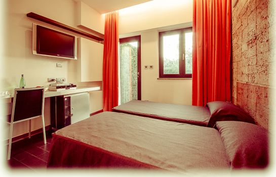 Double room (standard) All Ways Garden Hotel & Leisure