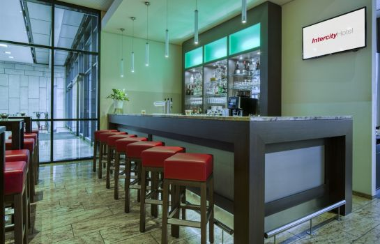 Bar hotelowy IntercityHotel