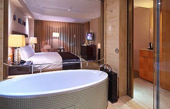 Badezimmer Marco Polo Parkside