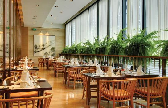 Restaurant Marco Polo Parkside