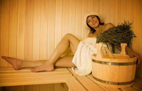 Sauna Trasalis - Trakai resort & Spa