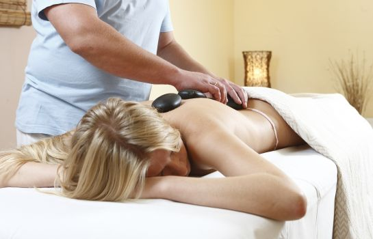 Massageraum Trasalis - Trakai resort & Spa