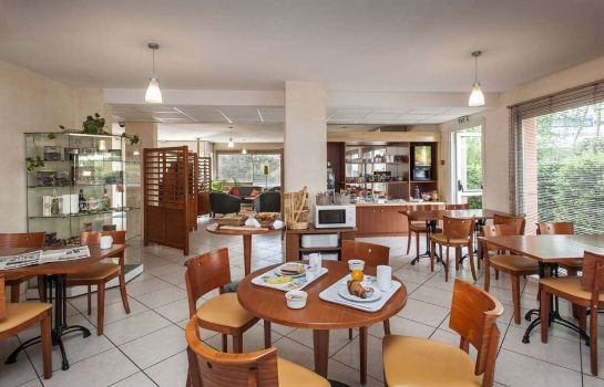 Restaurante Kyriad Direct Deltour Le Puy en Velay