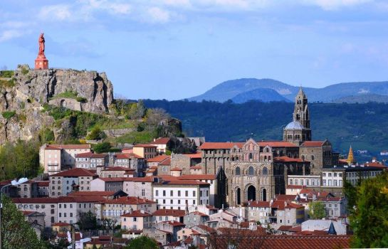Info Kyriad Direct Deltour Le Puy en Velay