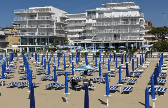 Strand Hotel Le Soleil