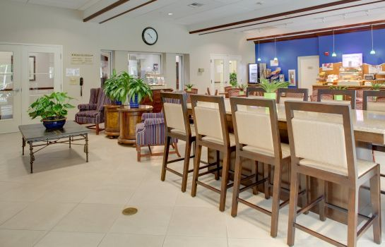 Restaurante Holiday Inn Express & Suites MIAMI-KENDALL