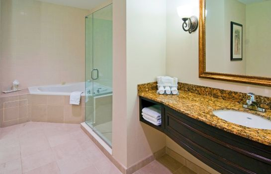 Suite Holiday Inn Express & Suites MIAMI-KENDALL