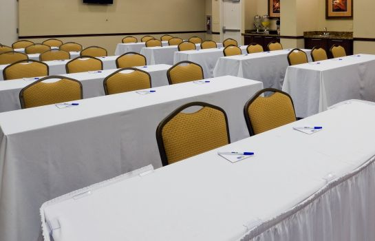 Sala de reuniones Holiday Inn Express & Suites MIAMI-KENDALL