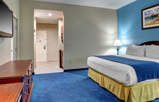 Zimmer Holiday Inn Express & Suites MIAMI-KENDALL