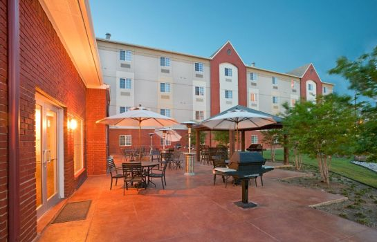 Restaurant Candlewood Suites DFW SOUTH