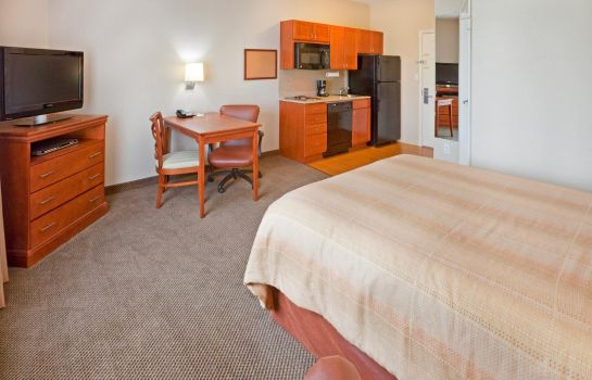 Suite Candlewood Suites DFW SOUTH