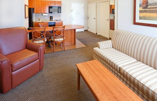 Zimmer Candlewood Suites DFW SOUTH