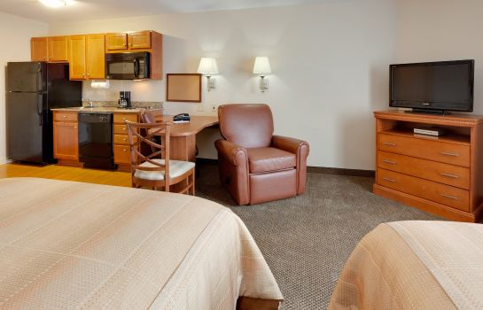 Suite Candlewood Suites SECAUCUS - MEADOWLANDS