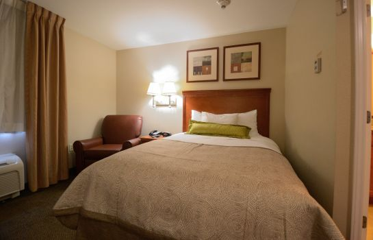 Room Candlewood Suites SECAUCUS - MEADOWLANDS