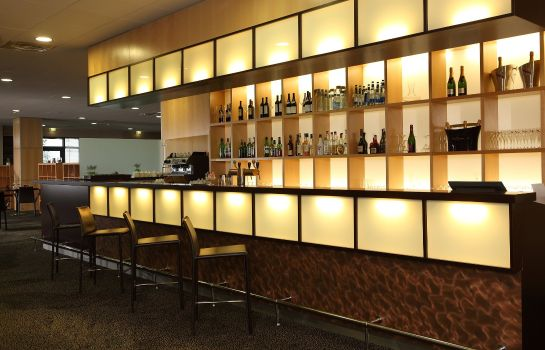 Hotel-Bar Residhome Suites Paris Senart