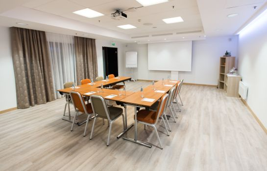 Conference room RADISSON BLU ELIZABETE RIGA