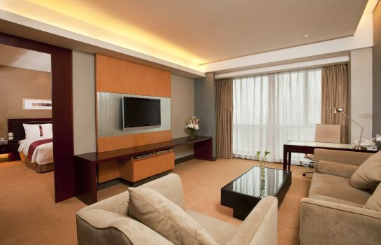 Suite Holiday Inn SHANGHAI PUDONG NANPU