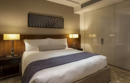 Suite InterContinental Hotels RESIDENCE SUITES DUBAI F.C