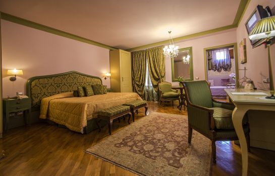 Junior Suite San Luca Palace