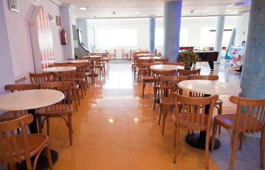 Restaurante Hotel Club S'Estanyol