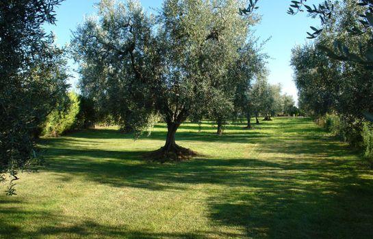 Hotel giardino degli ulivi resort and spa margherita di savoia