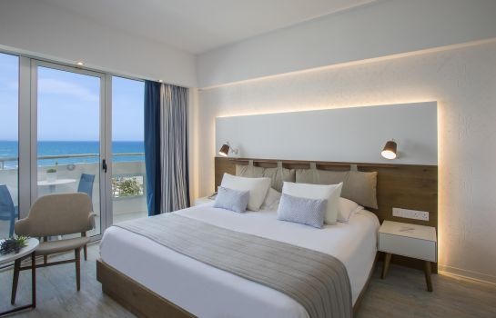 Double room (superior) Lordos Beach