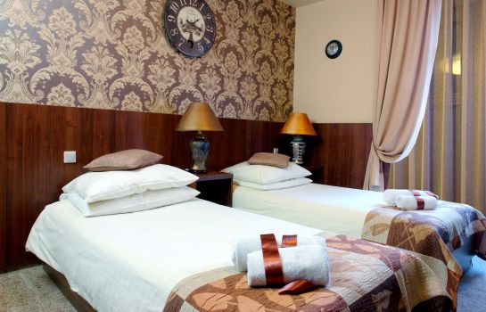Double room (standard) HOTEL DAVID KRAKOW