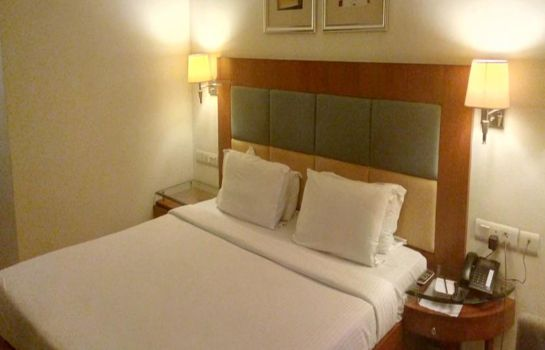 Chambre individuelle (standard) HAMPSHIRE PLAZA
