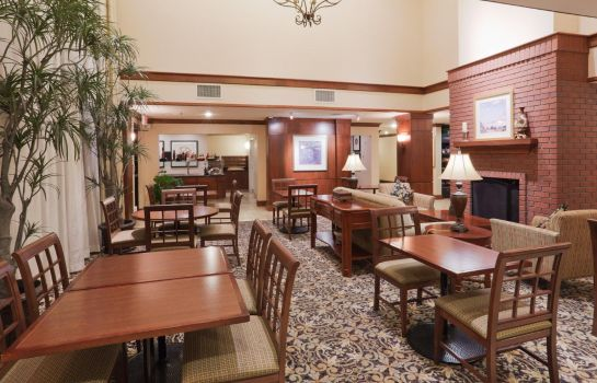 Hotel-Bar Staybridge Suites SACRAMENTO AIRPORT NATOMAS