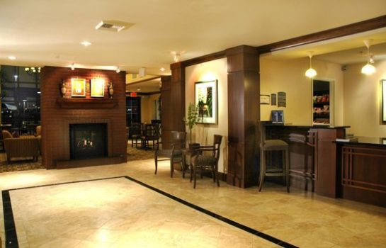 Hotelhalle Staybridge Suites SACRAMENTO AIRPORT NATOMAS