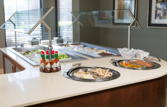 Restaurant Staybridge Suites SACRAMENTO AIRPORT NATOMAS