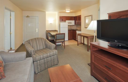 Suite Staybridge Suites SACRAMENTO AIRPORT NATOMAS