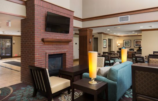 Tagungsraum Staybridge Suites SACRAMENTO AIRPORT NATOMAS