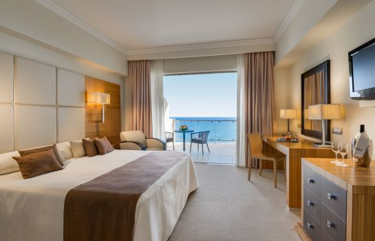 Chambre double (standard) Elysium Resort & Spa