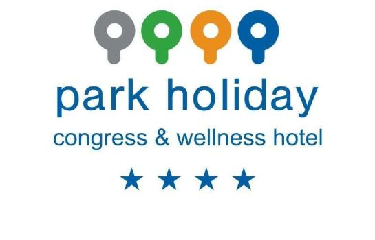 Certificado/logotipo Park Holiday