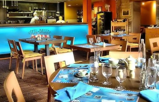 Restaurante Park Holiday
