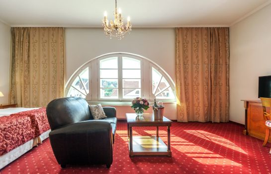 Junior Suite Prinzenpalais