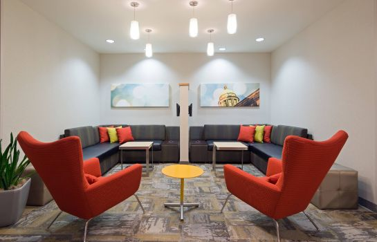 Hotelhalle SpringHill Suites Louisville Downtown