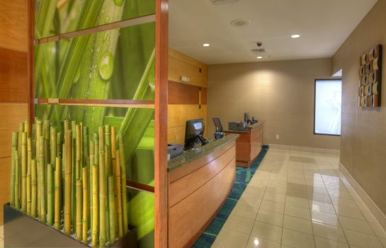 Info SpringHill Suites Tampa Brandon
