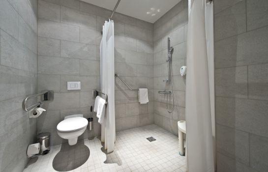 hotel trypwyndham frankfurt - frankfurt am main günstig bei