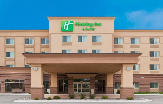 Exterior view Holiday Inn & Suites GREEN BAY STADIUM