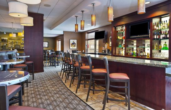 Hotel bar Holiday Inn & Suites GREEN BAY STADIUM
