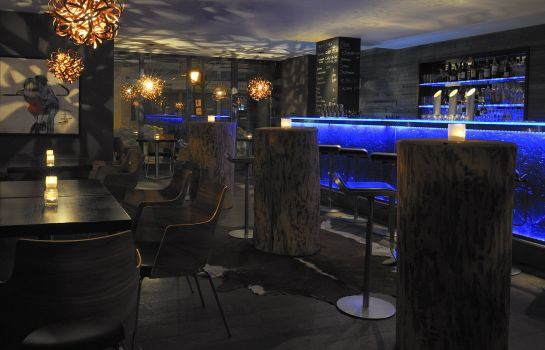 Hotel-Bar The Cambrian