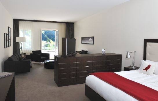 Junior Suite The Cambrian