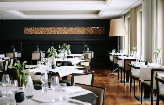 Ristorante The Cambrian