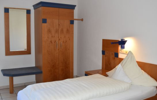 Single room (standard) Zum Storchennest Landhotel